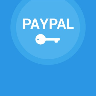Login With PayPal