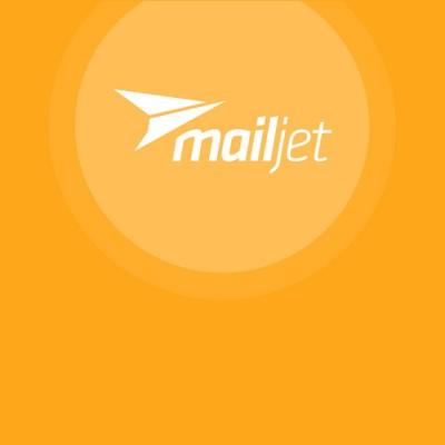 MailJet Mail Provider
