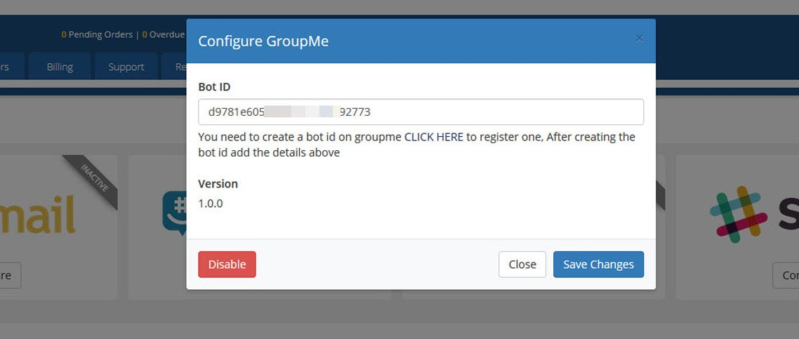 GroupMe Notifications Image 2